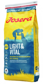 LIGHT & VITAL 29/7,5     15 Kg